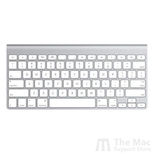 Load image into Gallery viewer, Original Apple Wireless Keyboard with Bluetooth-The Mac Support Store