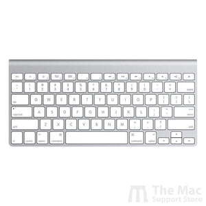 Original Apple Wireless Keyboard with Bluetooth-The Mac Support Store