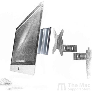 VESA Mount Adapter Kit for iMac and LED Cinema or Apple Thunderbolt Display-The Mac Support Store