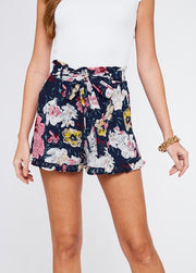Sammy Floral Shorts