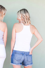 Racerback Tank (6 Colors)