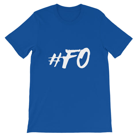 "Spencer Ware ""FO"" T-Shirt"