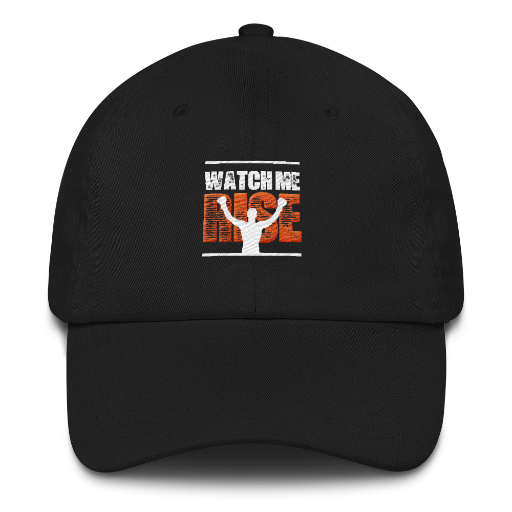"Helal Jr. ""Watch Me Rise"" Hat"