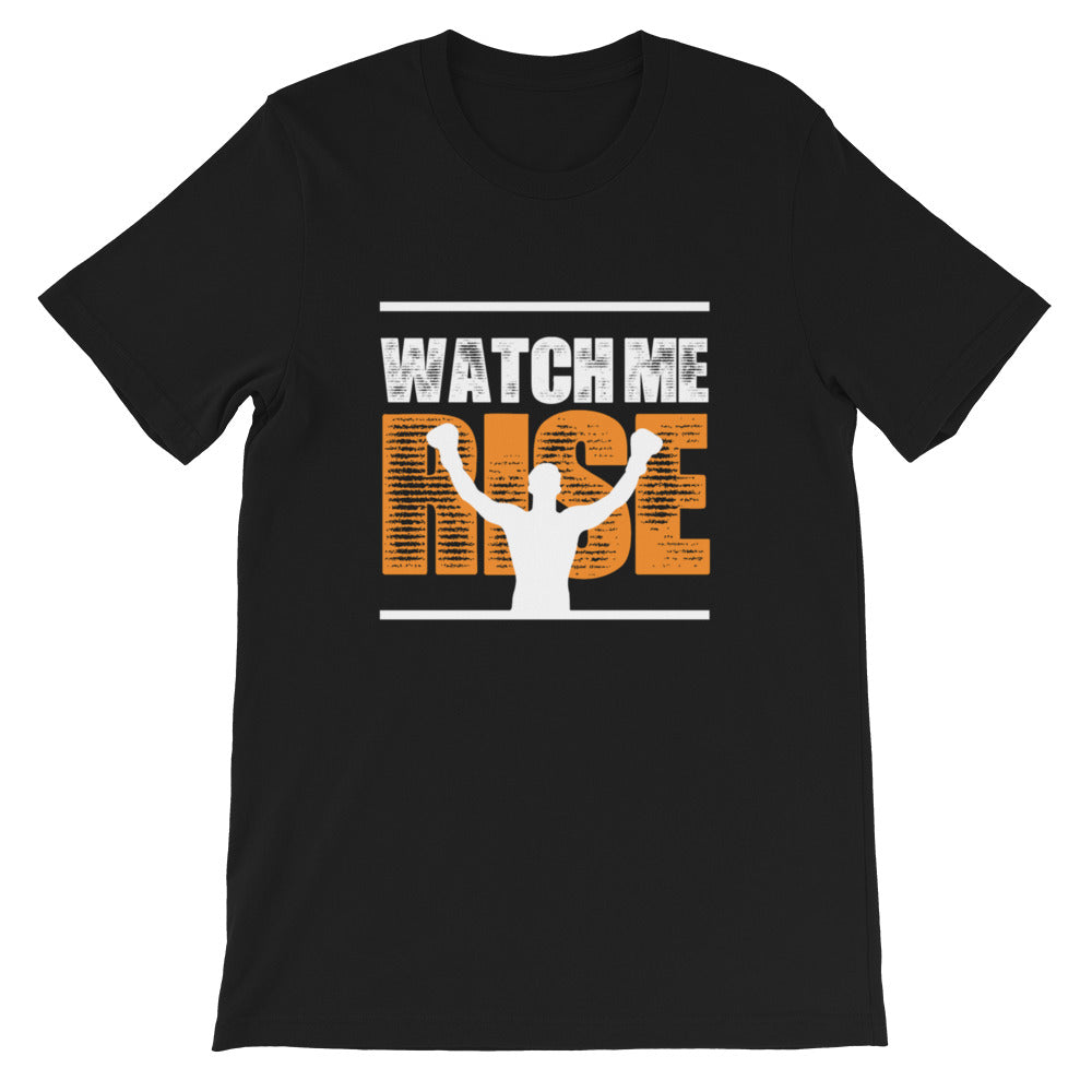 "Helal Jr. ""Watch Me Rise"" T-Shirt"