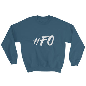 "Spencer Ware ""FO"" Crewneck Sweatshirt"