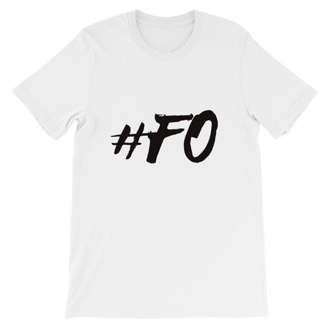"Spencer Ware ""#FO"" T-Shirt"