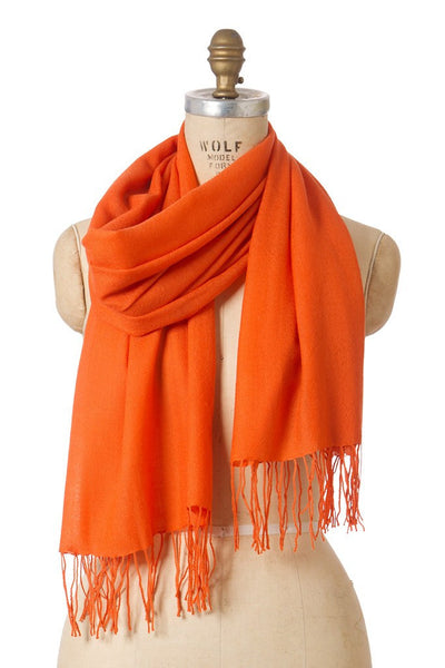 Merino - Tangerine - SOLD OUT