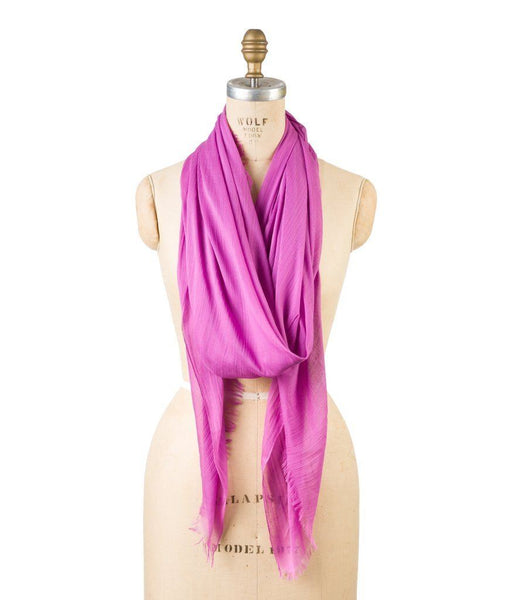 Silk Modal - Radiant Orchid