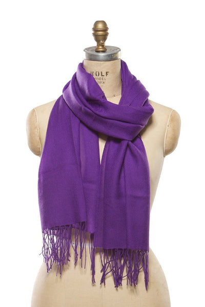 Merino - Dark Lavender - SOLD OUT