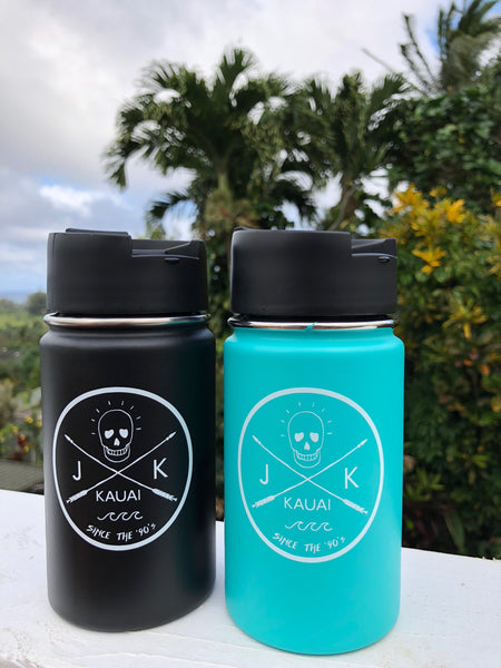 SINCE THE 90s / Hydroflask 12oz