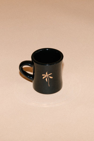 Timothy J. Beckley // Diner Mug