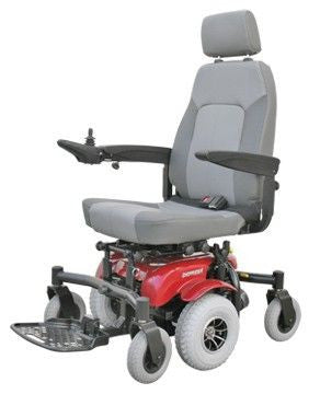 Shoprider 6Runner 10 Power Chair
