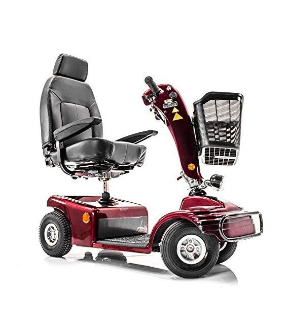 Shoprider Sunrunner 4 Wheel Mobility Scooter