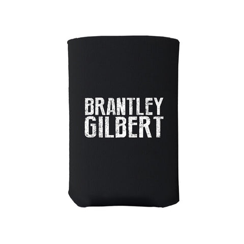 Brantley Gilbert BG American Flag Koozie