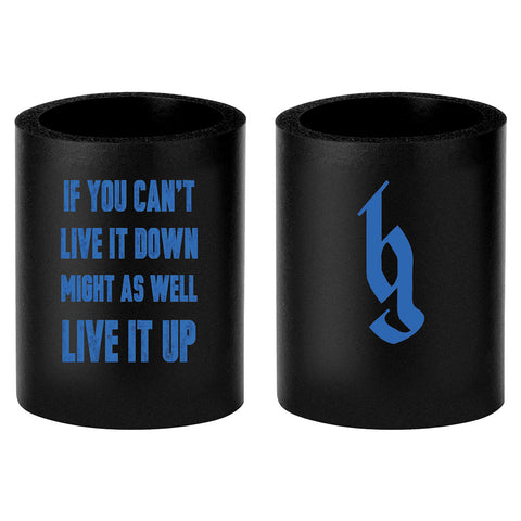 BG Logo Beer Coozie-Brantley Gilbert