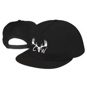 Country Wide whitetails hat-Brantley Gilbert