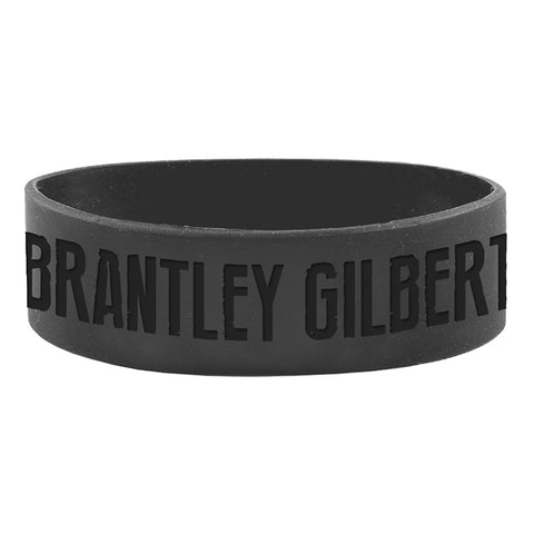 Logo Bracelet-Brantley Gilbert