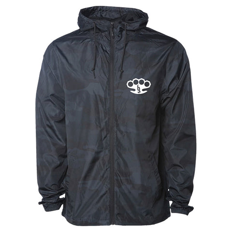 BG Knuckles Zip Jacket