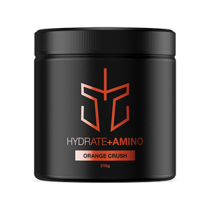 Hydrate + Amino - Available in 4 Flavours