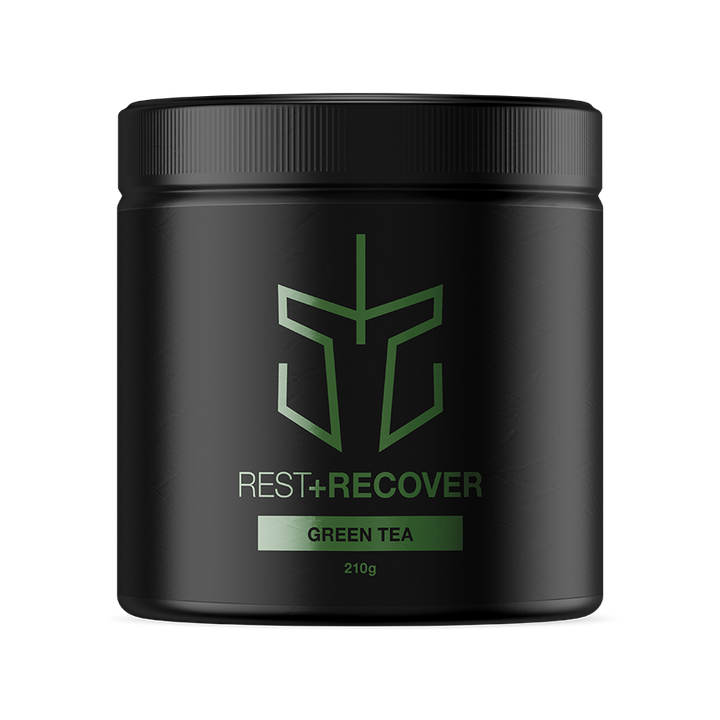 Legion Energy Rest Green Tea