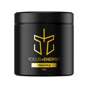 Legion Energy Focus Pineapple