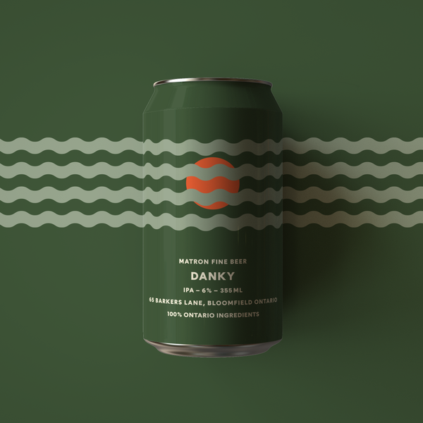 Introducing Danky IPA