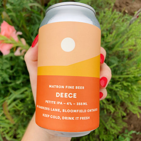 355ml DEECE IPA