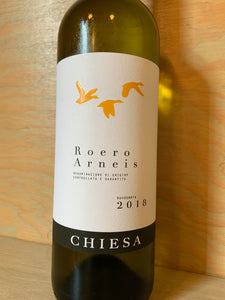 Roero Arneis (750ml) - Patio