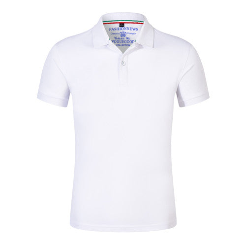LiSENBAO Brand New arrival  Men Polo Shirt High Quality men polo shirt men short sleeve jerseys Summer Mens polo Shirts LS-1806