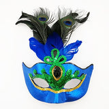 Partyfareast Cosplay Masks for Women Girls Sexy Fox PVC Mask for Masquerade Carnival Prom Party Supplies Decoration Accessories