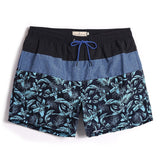 Gailang Brand Men Beach Shorts Quick Drying Swimwear Swimsuits Men Shorts Bottoms Plus Size XXXL Boardshort Bermuda Masculina