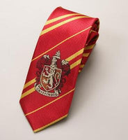 Best seller Cosplay Necktie College Style Tie Gift Costume Accessory Harri Potter Gryffindor Series Tie Clothing Accessories