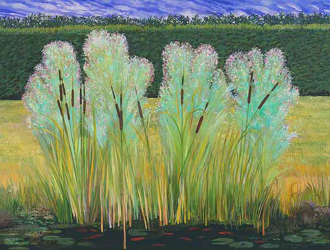 Reeds and Weeds
