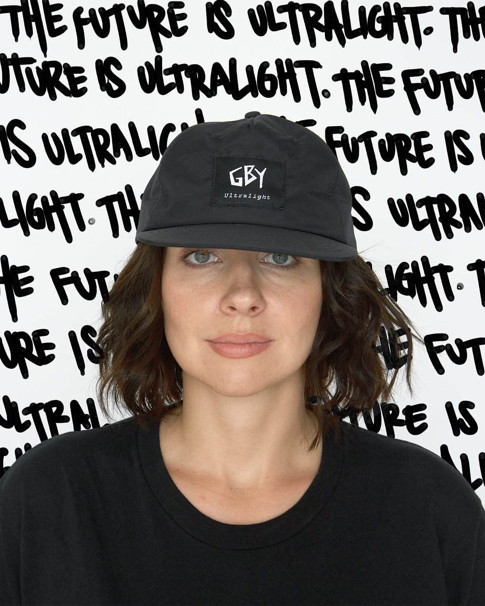 GBY Ultralight - Hat - The Future Is Ultralight
