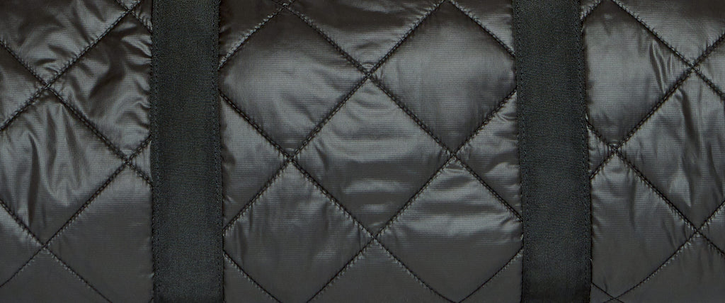 GBY Ultralight - Materials - QD-Ultra - Quilted Ultralight Water Resistant Fabric