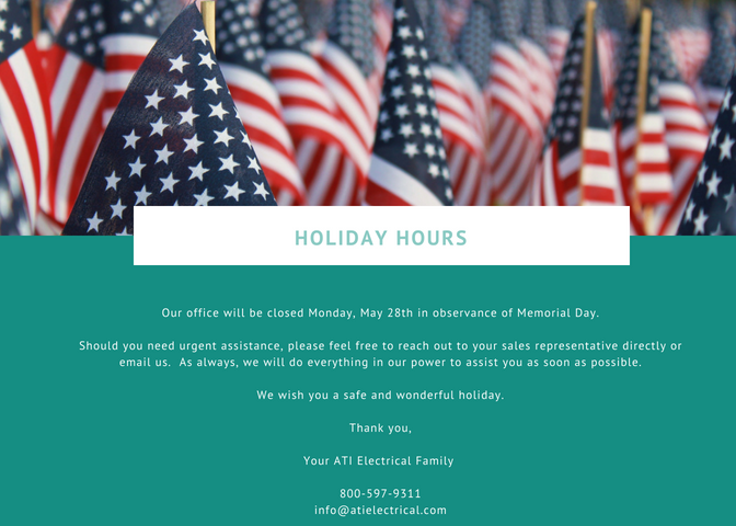 3 Ways You and Your Business Can Honor Memorial Day