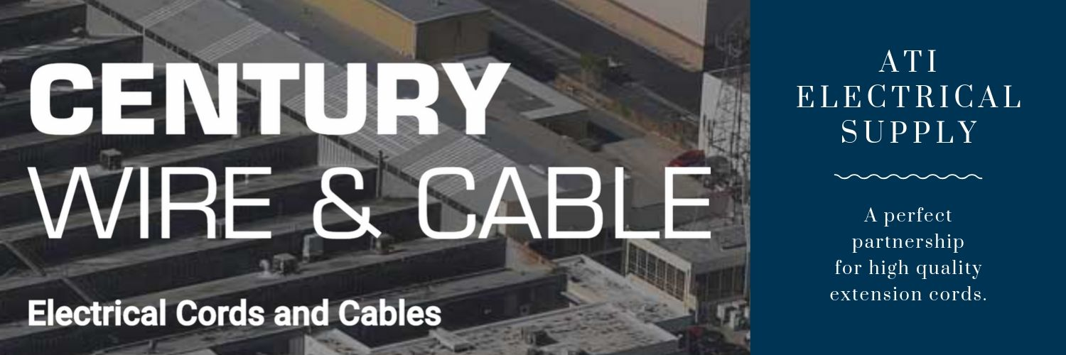 ATI Electrical Supply partners with Century Wire for extension cords