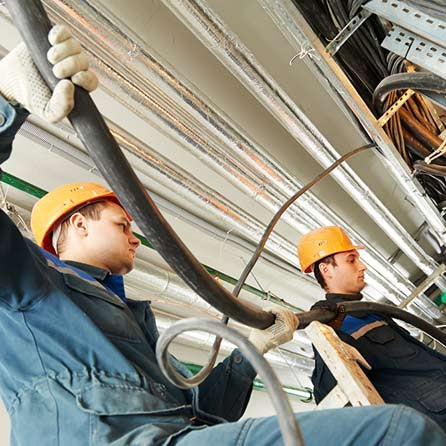 How to Ground Electrical Safety in Your Business