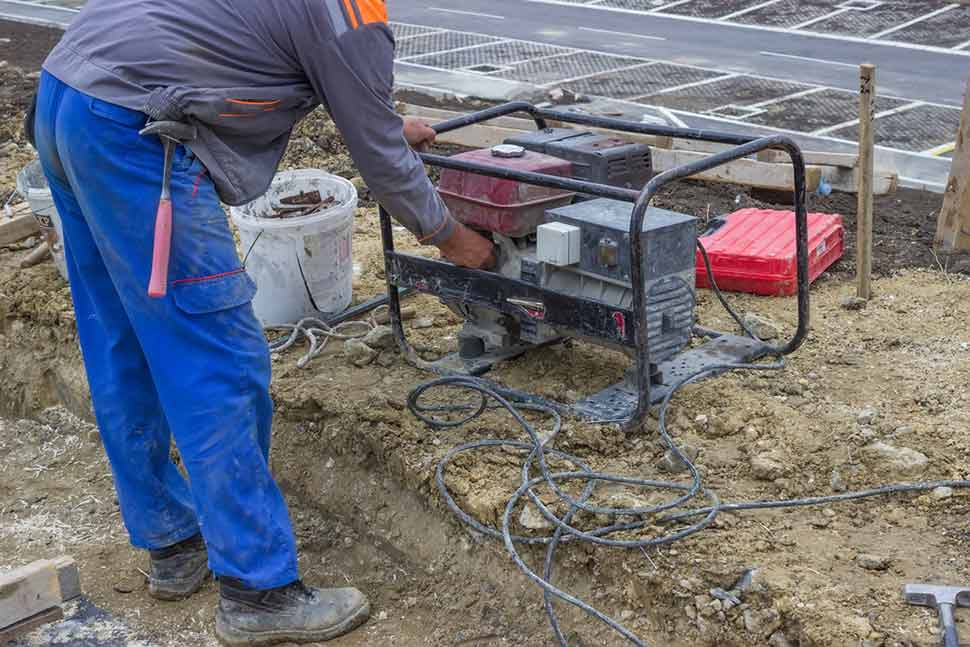 Temporary Power Equipment: Should I Build or Buy?