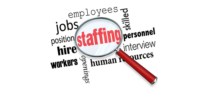 How to Do Staffing Changes Right
