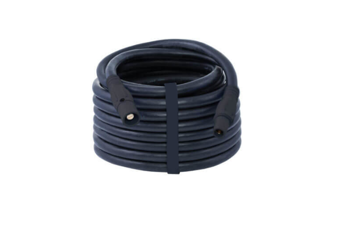 Cable Extension 50' from Power Assemblies