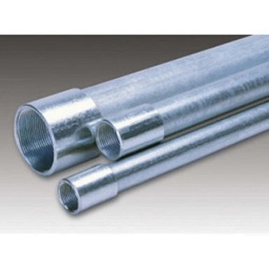 Galvanized Rigid Conduit - GRC
