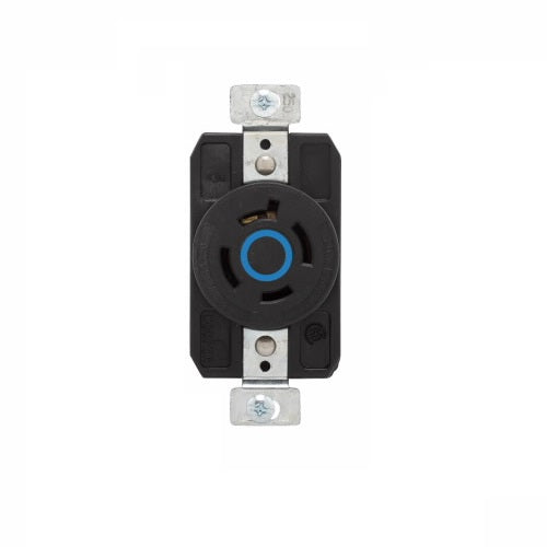 AHCL1520R 250V locking receptacle