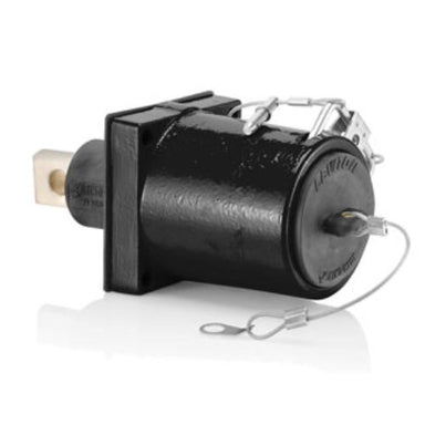 Leviton 49 Series Panel Mount Receptacles