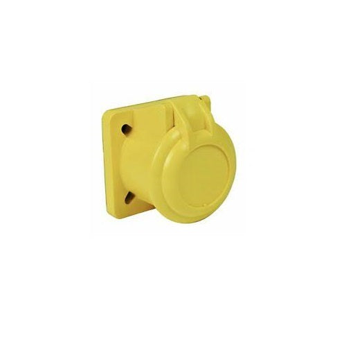 Marinco Yellow CAM Cover