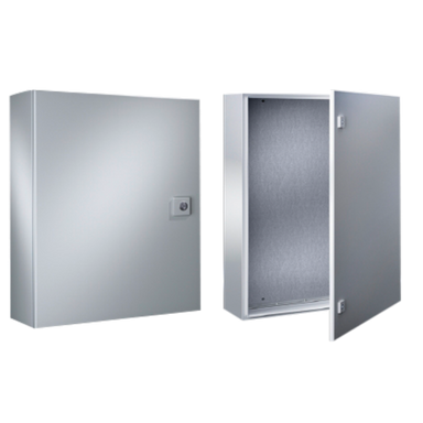 Rittal Carbon Steel Wallmount Enclosure