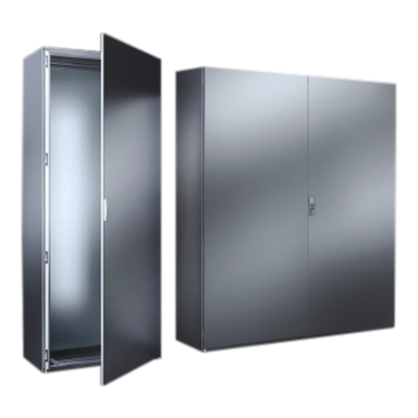 Rittal TS 8 Freestanding Enclosure 316 Stainless Steel