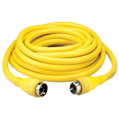 Hubbell Temporary Power Distribution cables for Spider II Portable Boxes