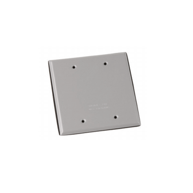 Eaton Crouse-Hinds Weatherproof outlet covers