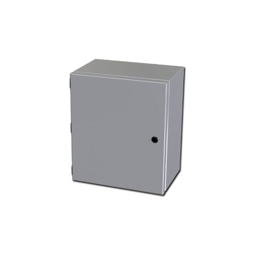 "Saginaw Control & Engineering ELJ Enclosure 12""H x 12""W x 6""D SCE-1212ELJ"
